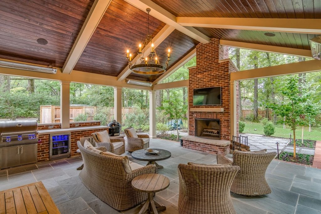 Outdoor Living Spaces-Woodlands TX Landscape Designs & Outdoor Living Areas-We offer Landscape Design, Outdoor Patios & Pergolas, Outdoor Living Spaces, Stonescapes, Residential & Commercial Landscaping, Irrigation Installation & Repairs, Drainage Systems, Landscape Lighting, Outdoor Living Spaces, Tree Service, Lawn Service, and more.