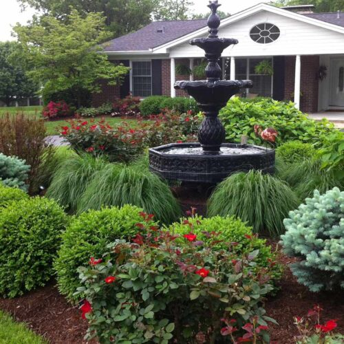 Residential Landscaping-Woodlands TX Landscape Designs & Outdoor Living Areas-We offer Landscape Design, Outdoor Patios & Pergolas, Outdoor Living Spaces, Stonescapes, Residential & Commercial Landscaping, Irrigation Installation & Repairs, Drainage Systems, Landscape Lighting, Outdoor Living Spaces, Tree Service, Lawn Service, and more.